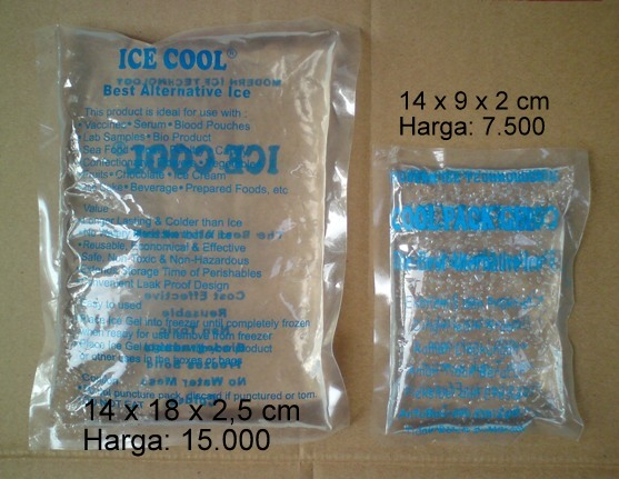 icegel lokal