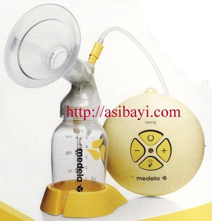 Breastpump Medela Elektrik Swing