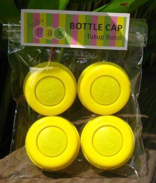 tutup botol babypax
