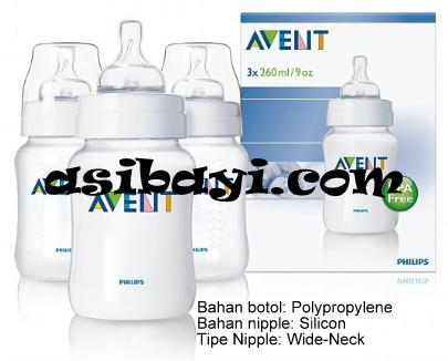 Botol Avent Philips