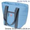 igloo cooler tote 16