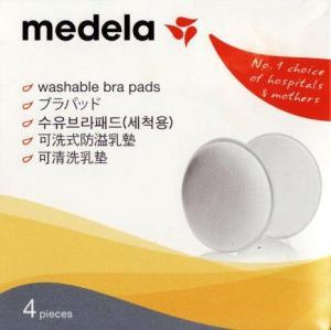 medela washable bra pads