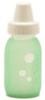 Siliskin Bottle 4oz Lime