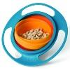 babytec spill resistant bowl