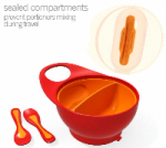 home&travel weaning bowl brothermax (4)