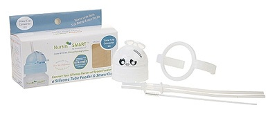 Innobaby Nursin Smart Straw Cup Converter Kit