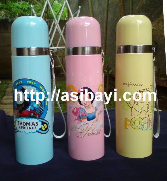 termos air 500ml disney
