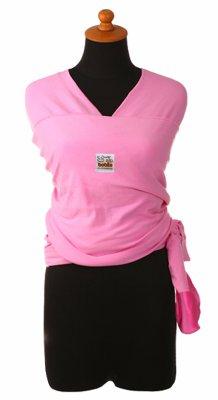 Bobita Wrap Pink