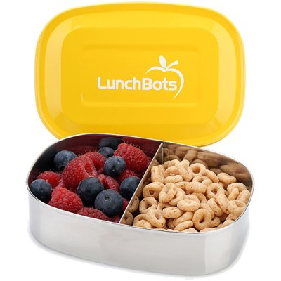 LunchBotsPico Yellow